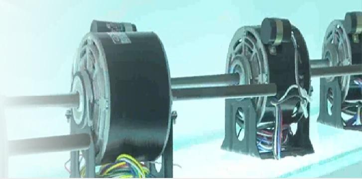 موتور فن کویل